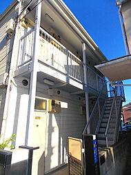 パッション西川口[2階]の外観