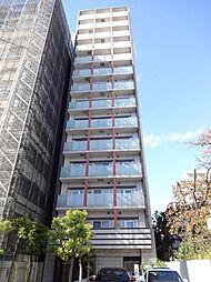 ガーラ・グランディ川崎[2階]の外観