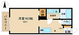 京王線 調布駅 徒歩8分