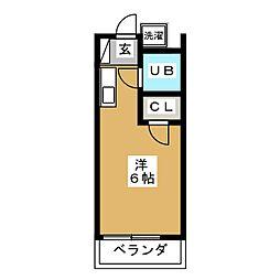 🉐敷金礼金0円!🉐サウスハイツ