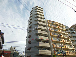 ガーラ文京本駒込[1002号室]の外観