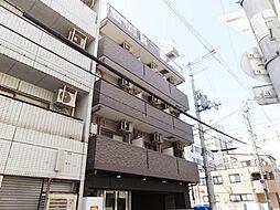 レクシア栄橋DUO[6階]の外観