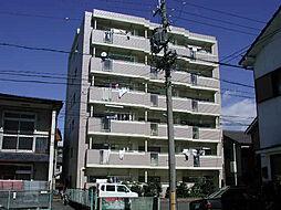 ア−バンエコ−ズ[6階]の外観