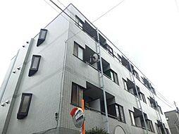 プレディオ川口[203号室]の外観