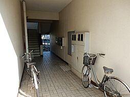 DIMANCHE SHIMIZU[4階]の外観