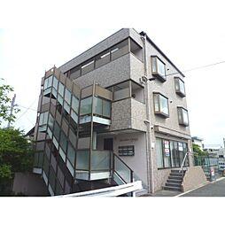 ベイビィー・ケンゾー[2階]の外観