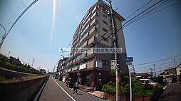 野崎スカイハイツ[7階]の外観