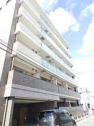 サン・レスポワール十条[1階]の外観