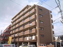 宮崎県宮崎市広島2丁目の賃貸アパートの外観
