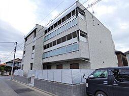 LIVLI・クレア[2階]の外観