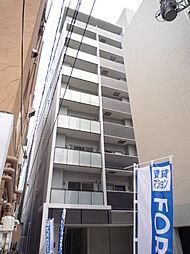 ソシオ心斎橋[9階]の外観