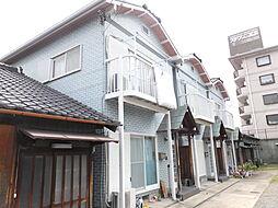 [一戸建] 愛知県高浜市青木町7丁目 の賃貸【/】の外観