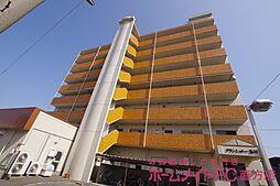グランドシャトー玉川[8階]の外観