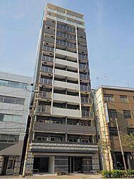 プレサンス玉造駅前ルージュ[7階]の外観