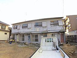 [テラスハウス] 兵庫県西宮市上大市2丁目 の賃貸【/】の外観
