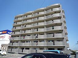 プレミール旗崎[7階]の外観
