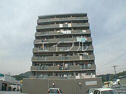 プロスパリティ扇[4階]の外観