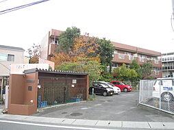 サンレスポアール山崎[3階]の外観