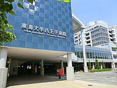東海大学医学部付属八王子病院 1999m