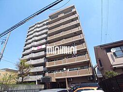 プライムレジデンス徳川[6階]の外観