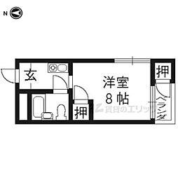 東海道・山陽本線 長岡京駅 徒歩9分
