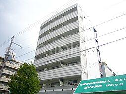 Osaka Metro谷町線 駒川中野駅 徒歩6分の賃貸マンション
