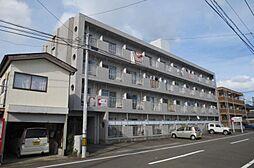 プチメゾン鶴島[401号室]の外観