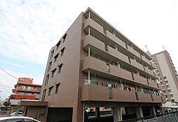 田渕コーポII[401号室]の外観