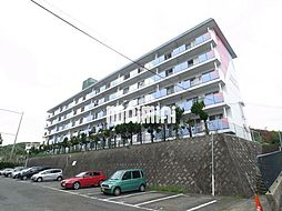 長丘リーゼントコーポレーションD棟[4階]の外観