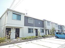 土山駅 7.6万円