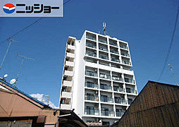 クリサスレジデンス枇杷島[6階]の外観