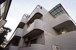 リバーサイドハイツ[1階]の外観