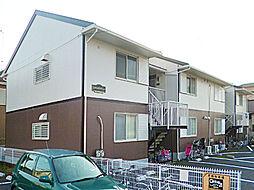 エスペランサ.アベニュー[2階]の外観