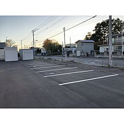 【敷金礼金0円!】桜町4丁目2番地駐車場
