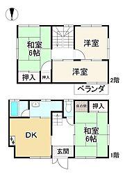 塚口駅 950万円