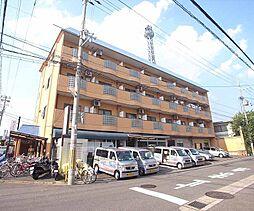 京都府京都市南区吉祥院前河原町の賃貸マンションの外観