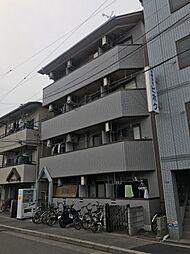 ポワール御崎[2階]の外観