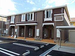 和歌山県和歌山市今福5丁目の賃貸アパートの外観
