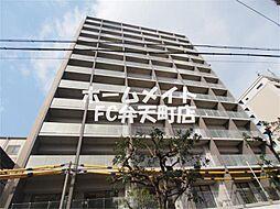 JJCOURT磯路[6階]の外観