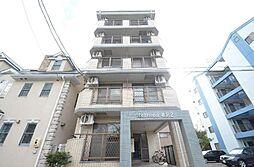 BELLE TOPIA稲沢 II[4階]の外観
