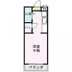 上熊谷駅 2.9万円
