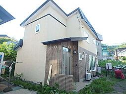奥沢4丁目貸家(13−4)