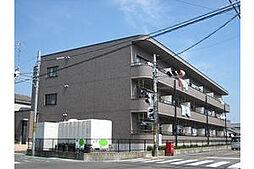 レインボーズマンション近藤[3A号室]の外観