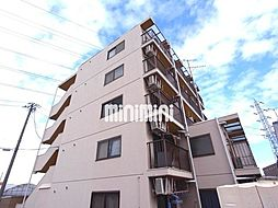 マンション日吉多加木[3階]の外観