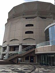 シーフォートスクエア 1階115AB