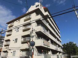 宝マンション[6階]の外観