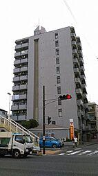 NICEアーバンスピリッツ生麦[10階]の外観