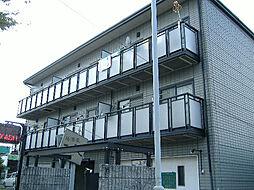シモーヌ・ヴィーユA棟[101号室]の外観