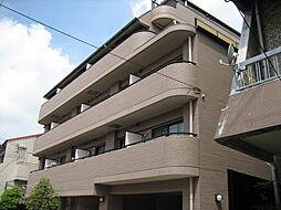 六甲サンピナコテカ[307号室]の外観