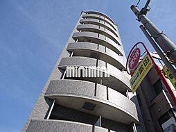 グランディール名駅[8階]の外観